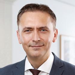 Specjalista ds. Międzynarodowego prawa podatkowego