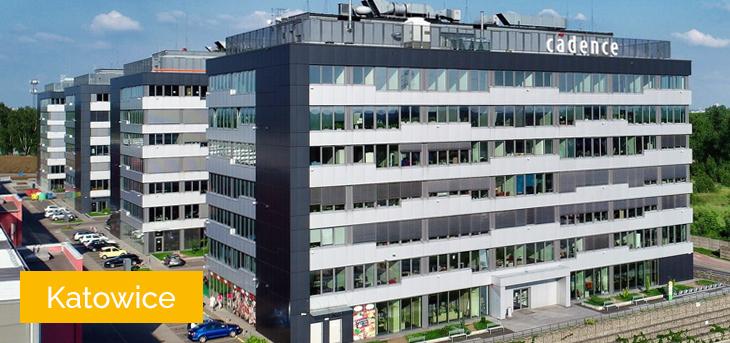 Accounting Office Katowice