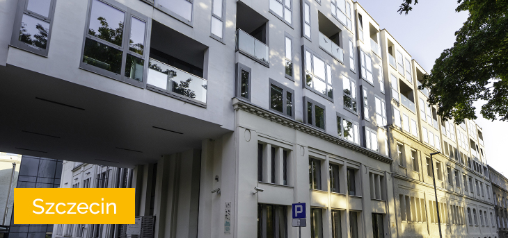 Accounting Office Szczecin
