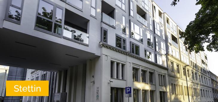 Steuerkanzlei Stettin
