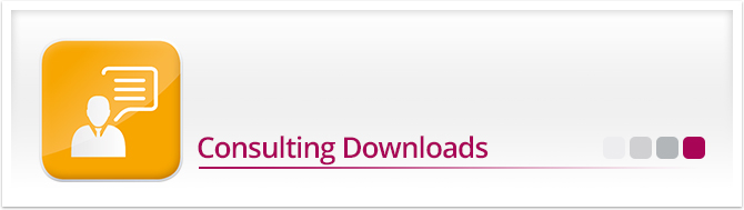 Consulting Downloads