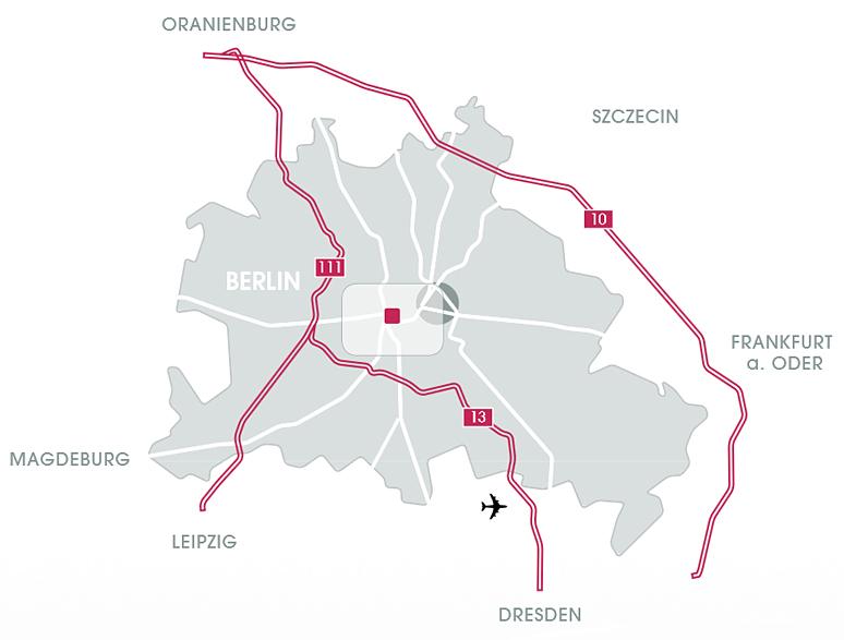 getsix Berlin