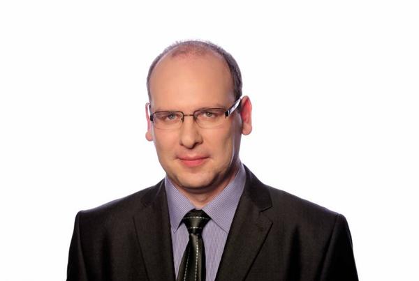 Maciej Stodolny photo