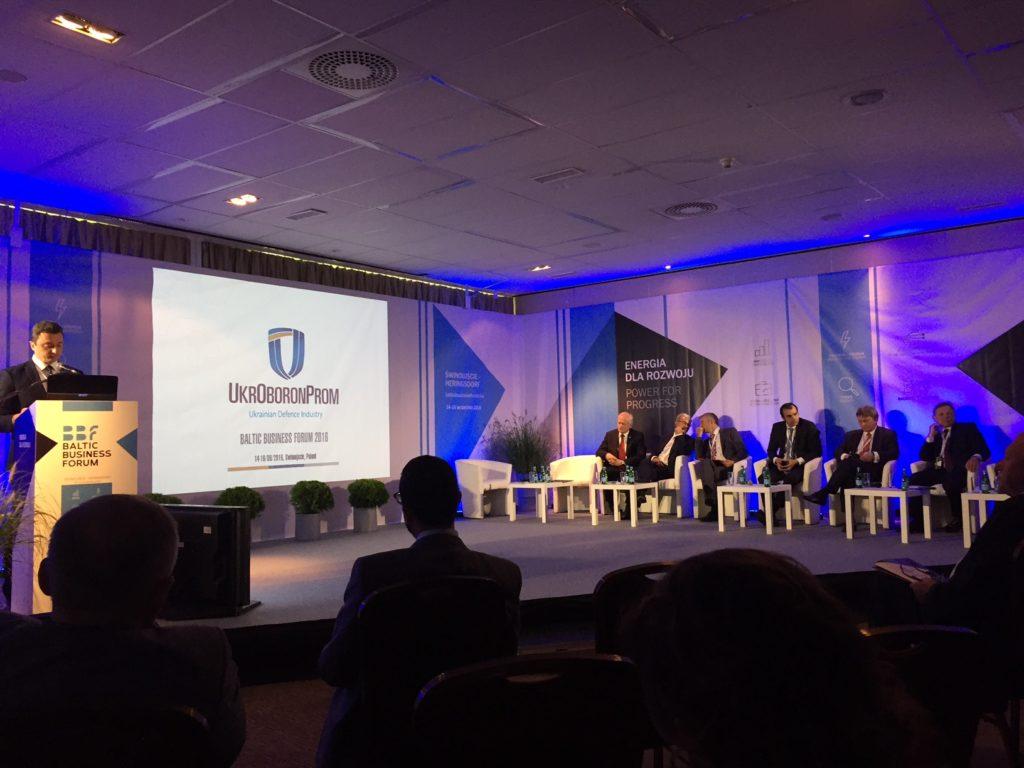 Baltic Business Forum