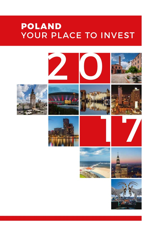 Poland your place to invest 2017