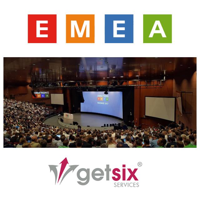 getsix collage EMEA