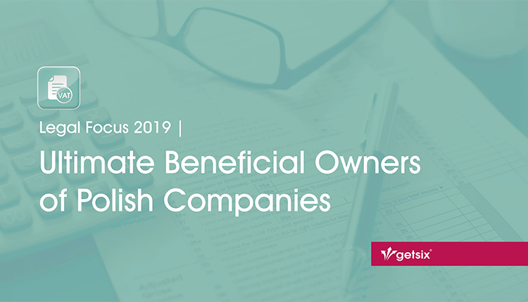Ultimate Beneficial Owners of Polish Companies
