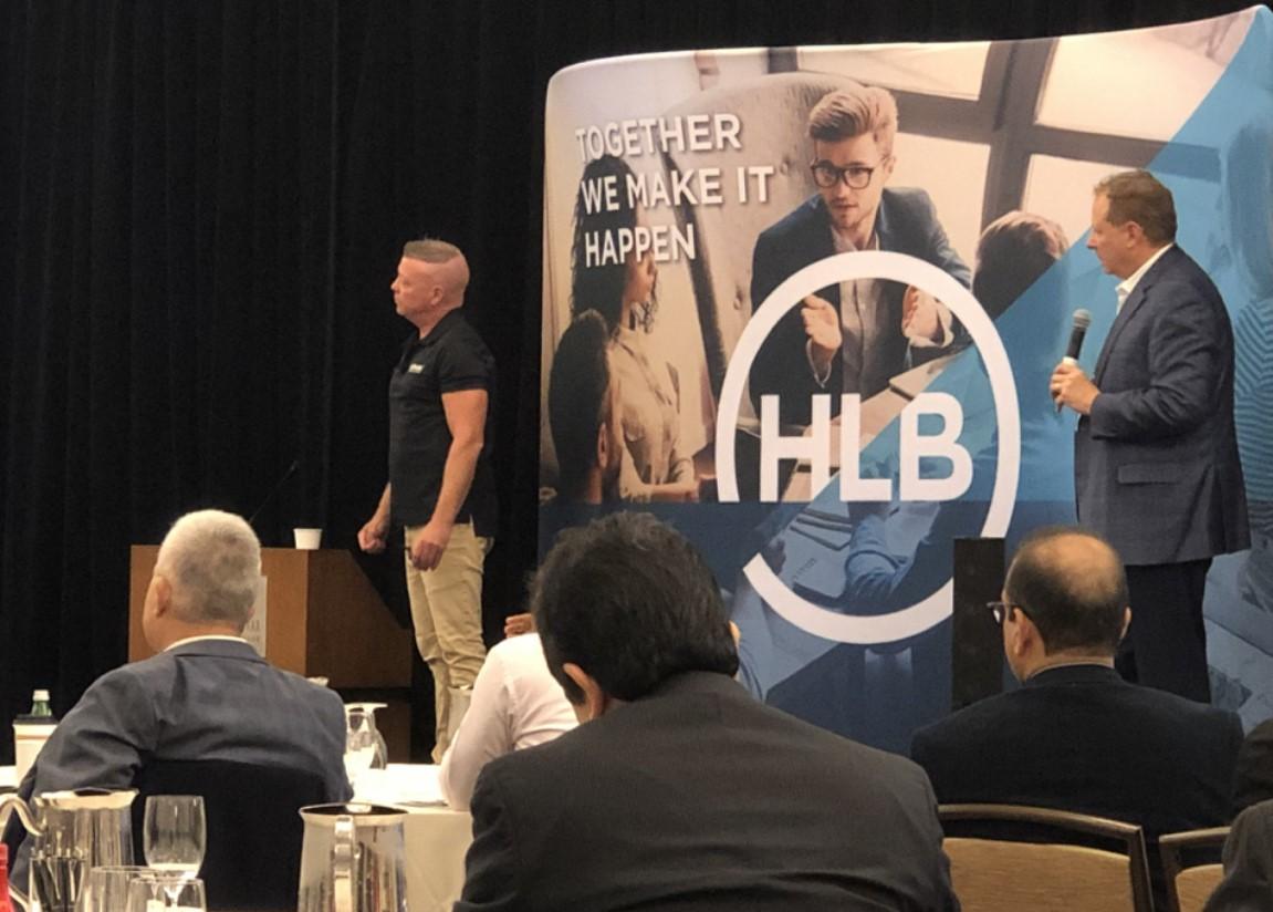 HLB International