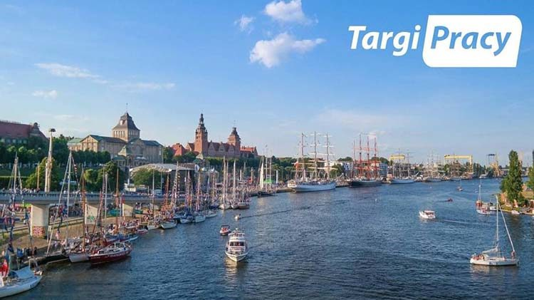Job Fair Szczecin