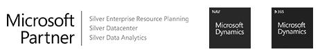 Microsoft Parter Dynamics