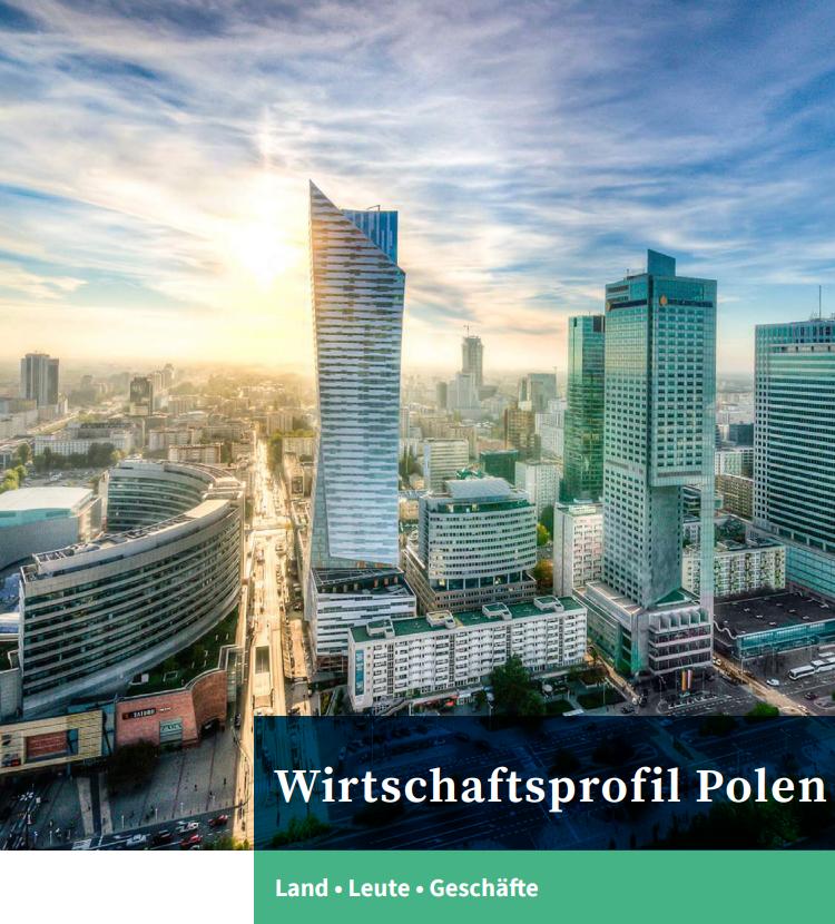 Wirtschaftsprofil Polen