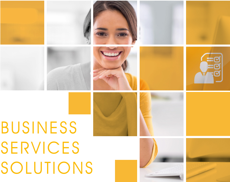 Business Services Solutions getsix®