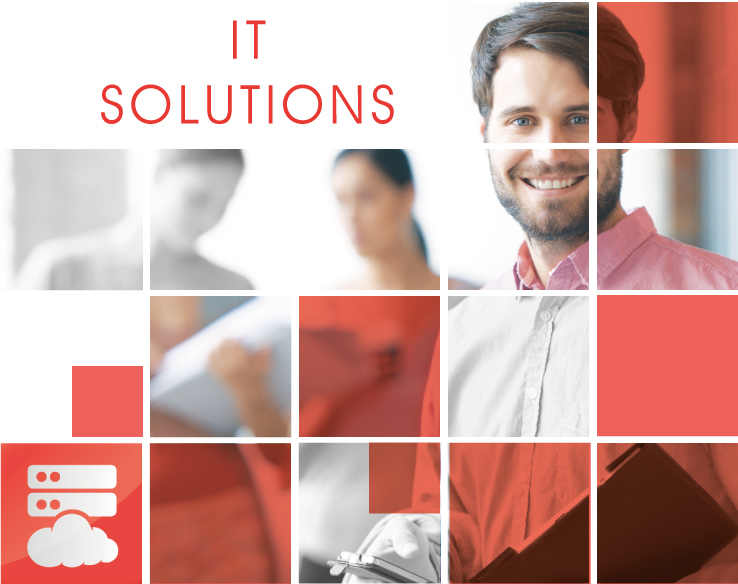 IT Solutions getsix®