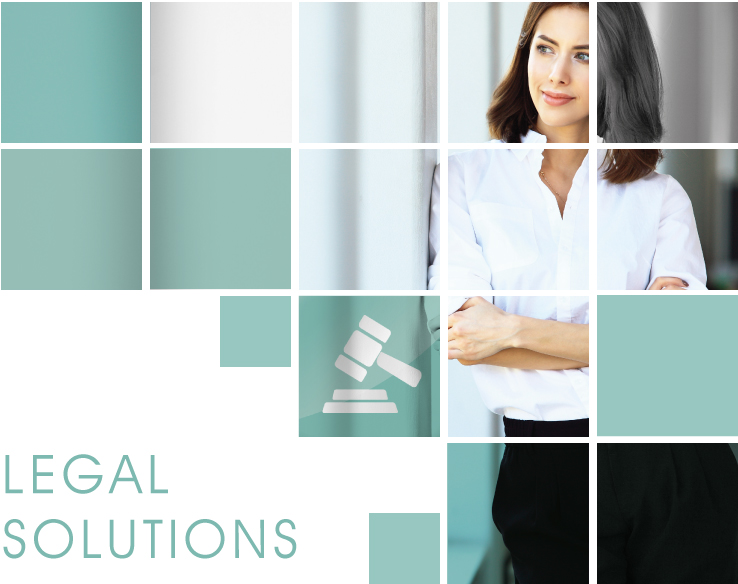 Legal solutions getsix®