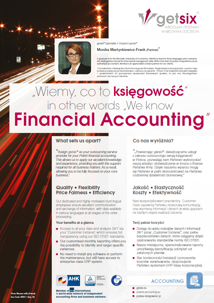 WI Ad Accounting