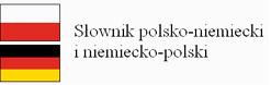 Słownik polsko-nimiecki i niemiecko-polski