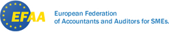 EFAA - European Federation of Accountants and Auditors for SMEs