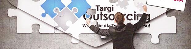 Outsourcing-Messe in Warschau mit getsix am 17-18.10.2013