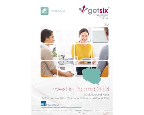 Invest in Poland 2014