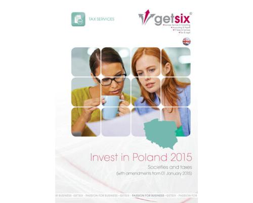Invest in Poland 2015